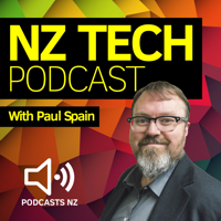 NZ Tech Podcast 200x200