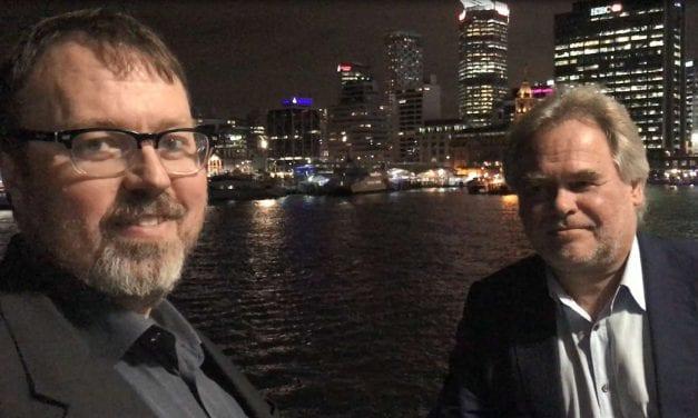 A chat with Eugene Kaspersky – NZ Tech Podcast 336