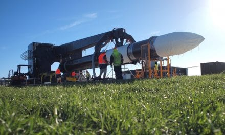 NZ Tech Podcast 333: Rocket Lab set for launch, Wanna Cry Ransomware, Xero cashflow positive, Pushpay wins at HiTech Awards