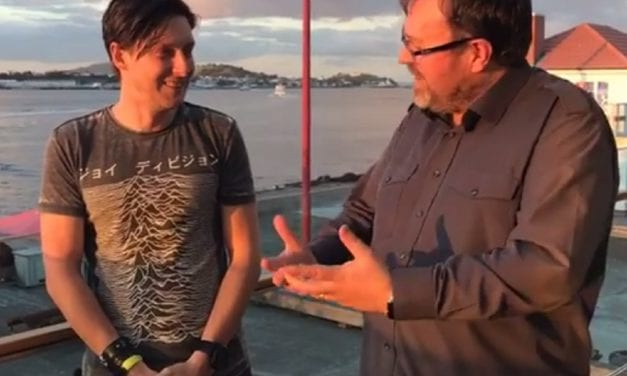 Glenn Gore – Chief Architect, Amazon Web Services: NZ Tech Podcast 338