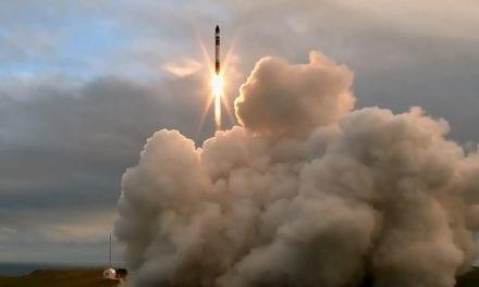 HTC U11, Remote Working, Rocket Lab update, Sky vs Amazon, 330TB on a tape? – NZ Tech Podcast 350