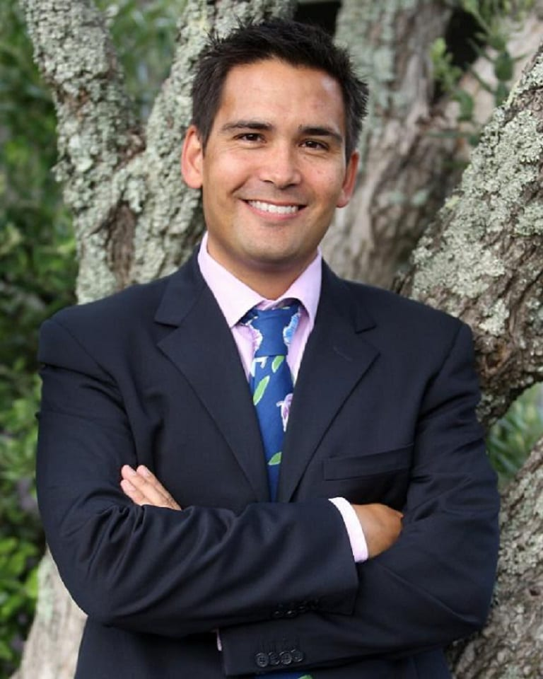 Hon Simon Bridges – Transport & Communications – NZ Tech Podcast 348