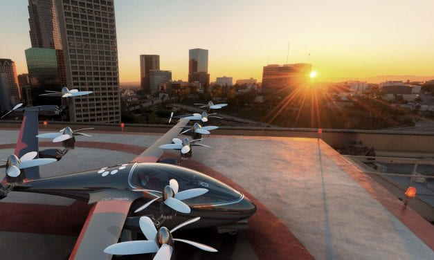 Flying Cars, Nest in NZ, US$300m Ransomware sting, a suggestion for iPhone X v2 – NZ Tech Podcast 364