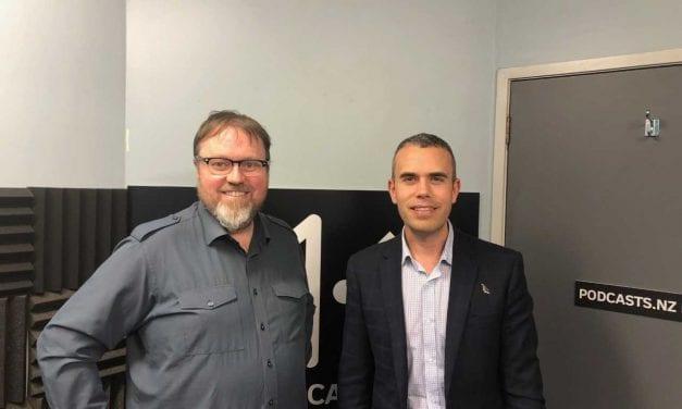 Android 9.0 Pie, Oppo R15 Pro, Scott Bartlett on Kordia's 4K TV broadcast – NZ Tech Podcast 400