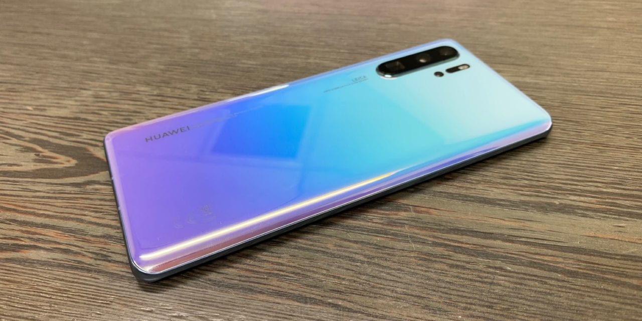 Huawei P30 Pro hands on, Apple TV+, The World vs Facebook, Ohmio driverless shuttle, Spark 5G insight – NZ Tech Podcast 432