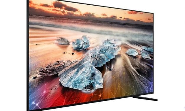 Chorus insights with Ian Bonnar, 8K Samsung TVs arrive, Amazon global satellite internet – NZ Tech Podcast 434