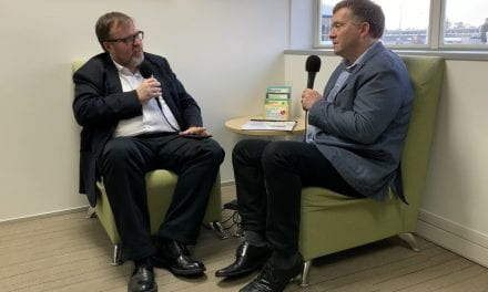 Supermarkets of the Future and Today – Chris Quin, Foodstuffs  – NZ Tech Podcast 450