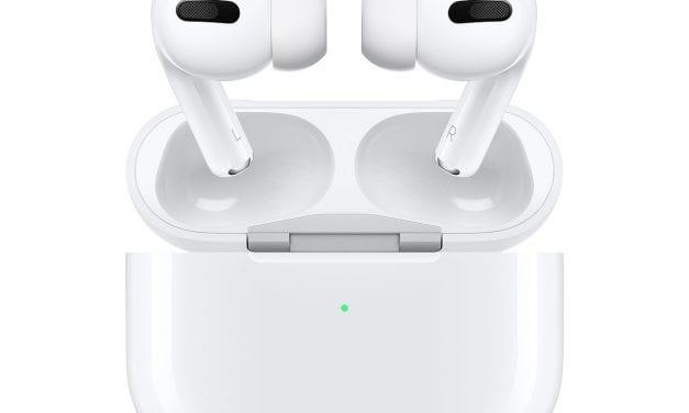 Twitter vs political adverts, wearing Apple AirPods Pro, DJI Mavic Mini, Spark 5G trial for Team NZ – NZ Tech Podcast 465