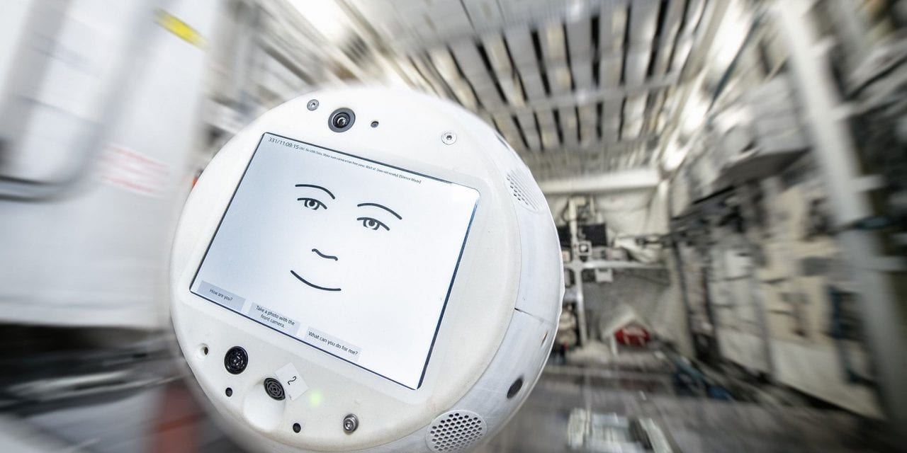 Talking Artificial Intelligence and IBM's CIMON Space Robot – NZ Tech Podcast 474