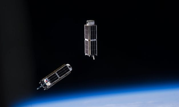 A Rocket to NASA JPL with George Li
