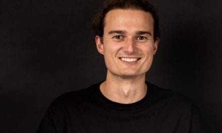 Stefan Powell – Dawn Aerospace NZ