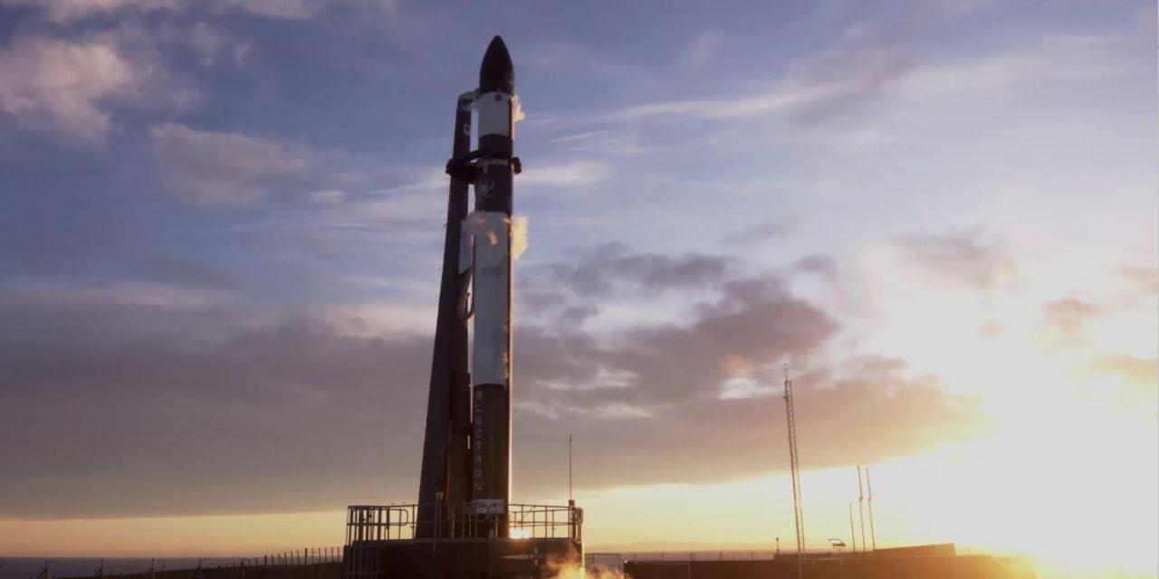 Bill Bennett & Paul Spain – Rocket Lab, Vista, 2degrees/Orcon